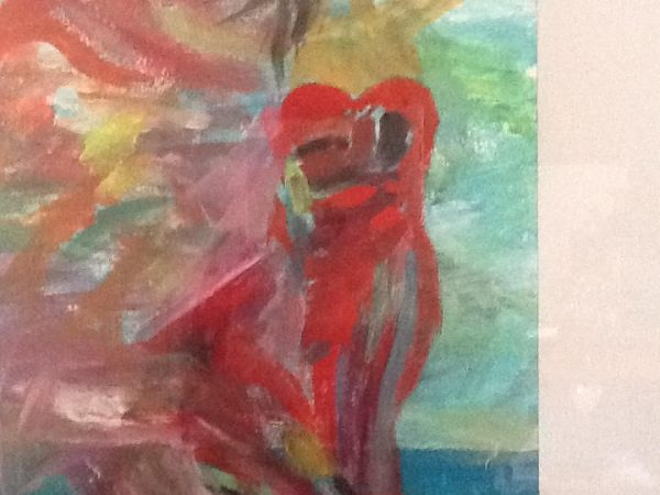 Profetisch schilderen